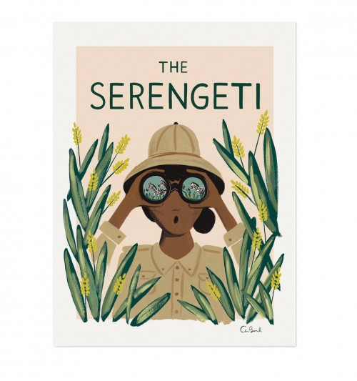 serengeti-travel-print-illustrated-art-print-01