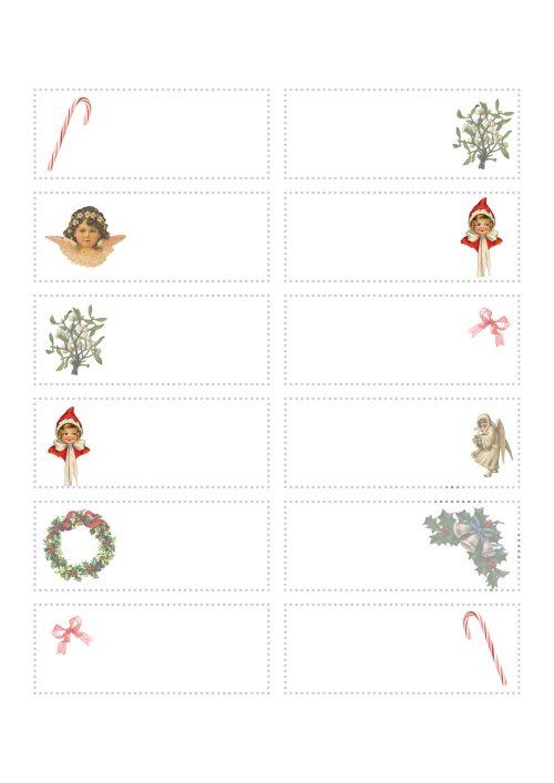 joulukalenteriblanco
