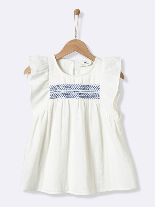 girls-sleeveless-smocked-tunic