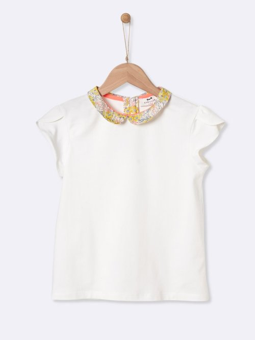 girls-t-shirt-with-decorative-collar